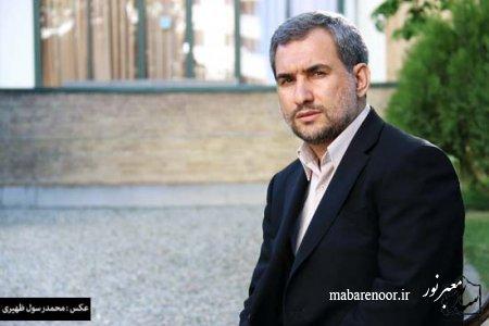 دکتر محسن اسماعیلی  جانباز تخریبچی دفاع مقدس کاندیدای مجلس خبرگان شد
